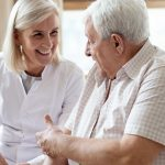 4 Ways to Safeguard an Elderly Person's Mental Health